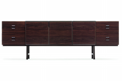 Oscar Sideboard by Laura Silvestrini for Giorgetti