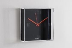 Tic&Tac Clock by Philippe Starck with Eugeni Quitllet for Kartell