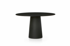 Container Table HPL Round 120cm by Marcel Wanders for Moooi