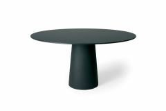 Container Table HPL Round 140cm by Marcel Wanders for Moooi