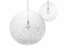 Random Light LED Small Suspension Lamp by Bertjan Pot for Moooi