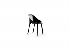Super Impossible Chair by Philippe Starck with Eugeni Quitllet for Kartell