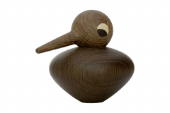 Bird Chubby by Kristian Vedel for Architectmade