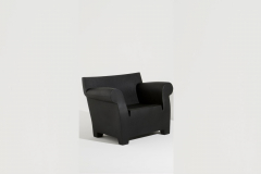 Bubble Club Armchair by Philippe Starck for Kartell