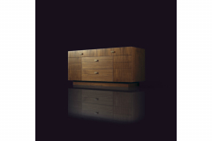 Duet 2012 Chest of Drawers by Antonello Mosca for Giorgetti