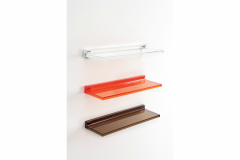 Shelfish Shelf by Ludovica & Roberto Palomba for Kartell