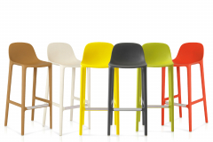 Broom stool by Philippe Starck for Emeco