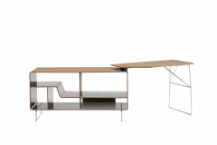 Arne Writing-Desk by Antonio Citterio for B&B Italia