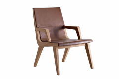 Acanto Armchair by Antonio Citterio for Maxalto