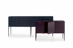 Alcor Sideboard by Antonio Citterio for Maxalto