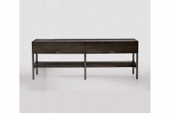 Eracle Console by Antonio Citterio for Maxalto