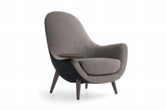 Mad King Armchair by Marcel Wanders for Poliform