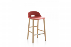 Alfi Stool by Jasper Morrison for Emeco