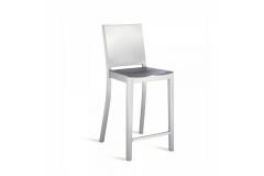 Hudson Stool by Philippe Starck for Emeco
