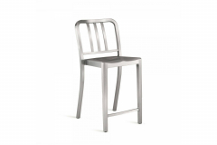 Heritage Stool by Philippe Starck for Emeco