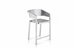 SoSo Stool by Jean Nouvel for Emeco