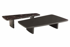 Sydney Coffee Table by J. M. Massaud for Poliform