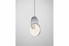 Eclipse Pendant Light by Lee Broom