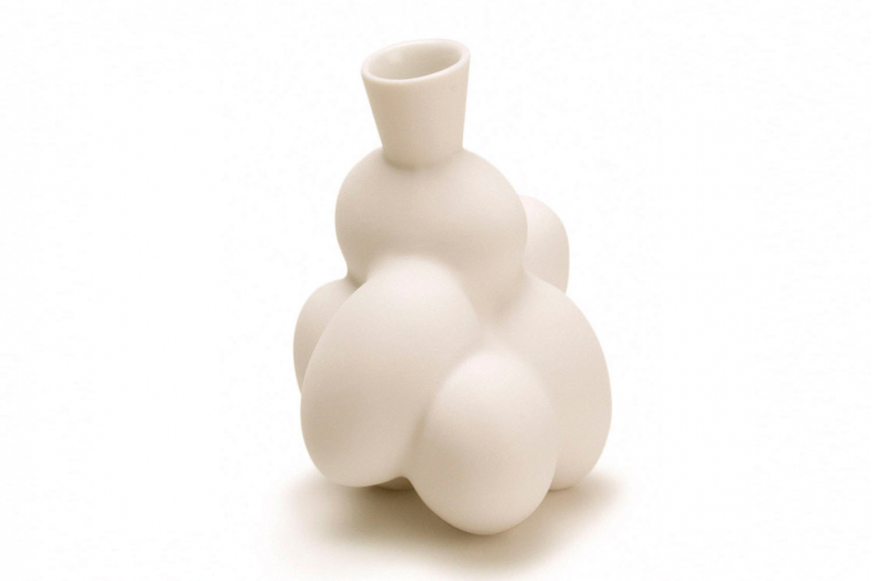 Egg Vase by Marcel Wanders for Moooi
