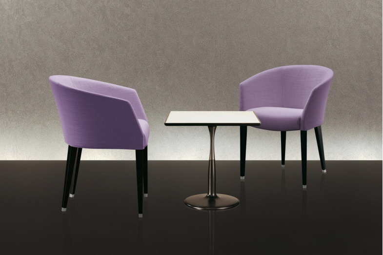 Margot Chair by Antonello Mosca for Giorgetti