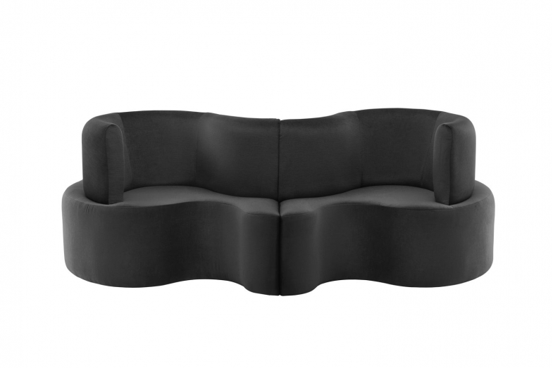 Cloverleaf Sofa - 2 Units by Verner Panton for Verpan