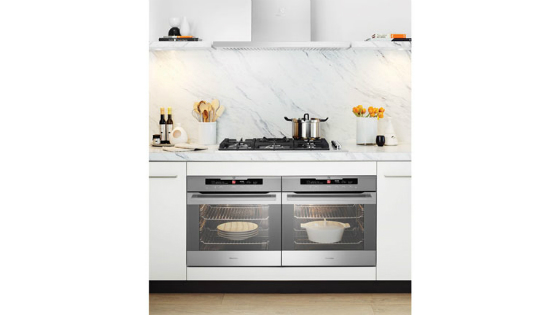 Electrolux Cooking