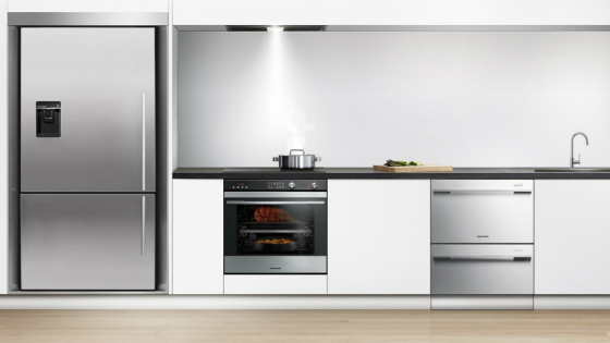 Fisher Amp Paykel Harvey Norman Singapore