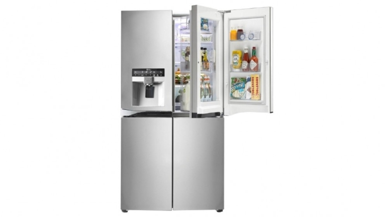 Lg fridge price singapore