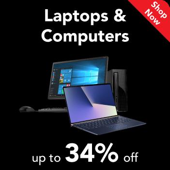 Laptop & Computers