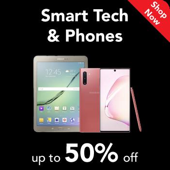 Smart Tech & Phones