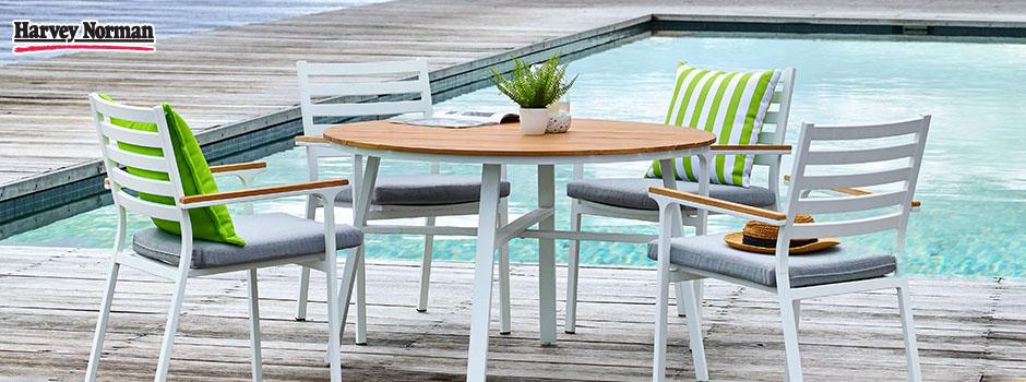 Hari Raya Dining Table Set