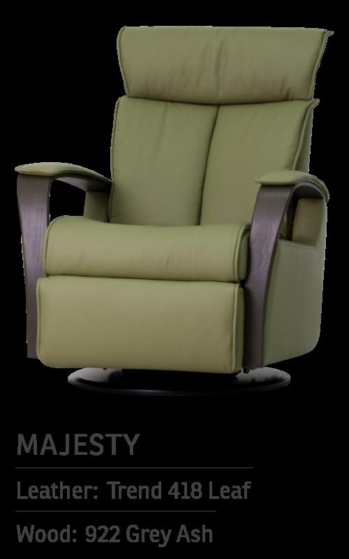 IMG Majesty