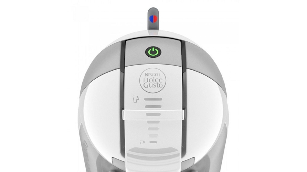 krups nestle dolce gusto mini me coffee machine white. Black Bedroom Furniture Sets. Home Design Ideas