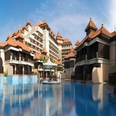 Anantara The Palm Dubai Residences