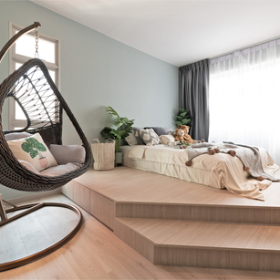 10 Inspiring Platform Bed Designs to Lift Up Your Space