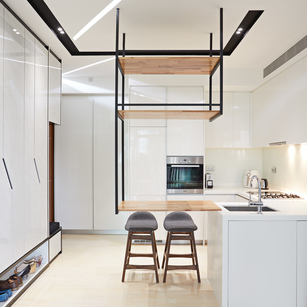 Amazing Condo and HDB Kitchen Designs that You'll Love