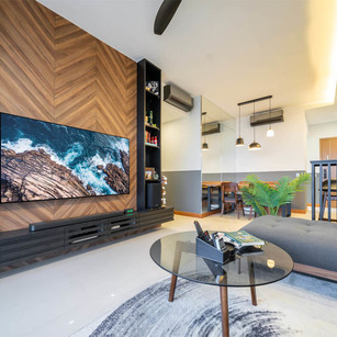 Planning to move to Sengkang, East Coast or West Coast? Check out these cool home interiors designs that your potential neighbours have!