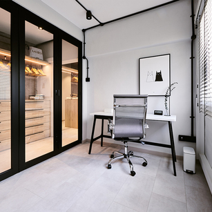 5 stylish homes that make working from home a great experience