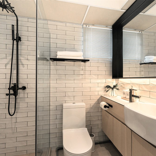 Top tips to transform your small Bathroom