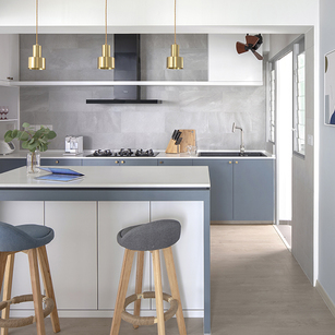 Top 4 Most Popular Kitchen Layouts