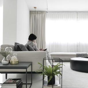 How Interior Design Contributes to Mental Well-being and a Relaxing Home