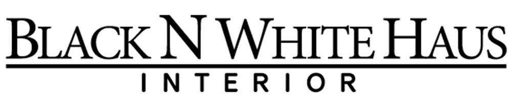Black N White Haus Interior