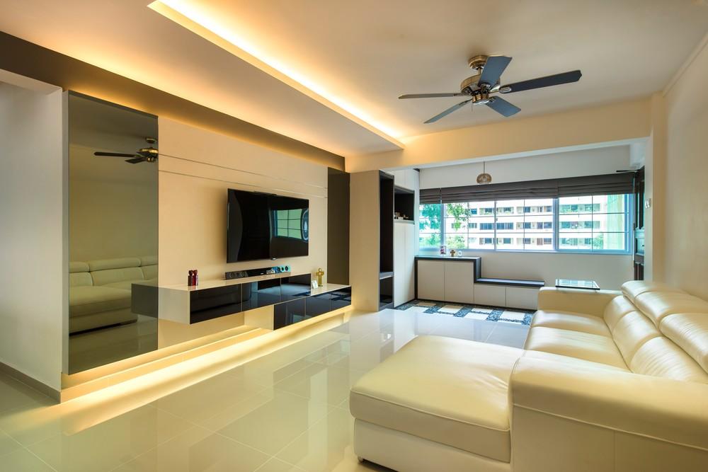 Bedok Rezt Relax Interior Design Home By Hitcheed
