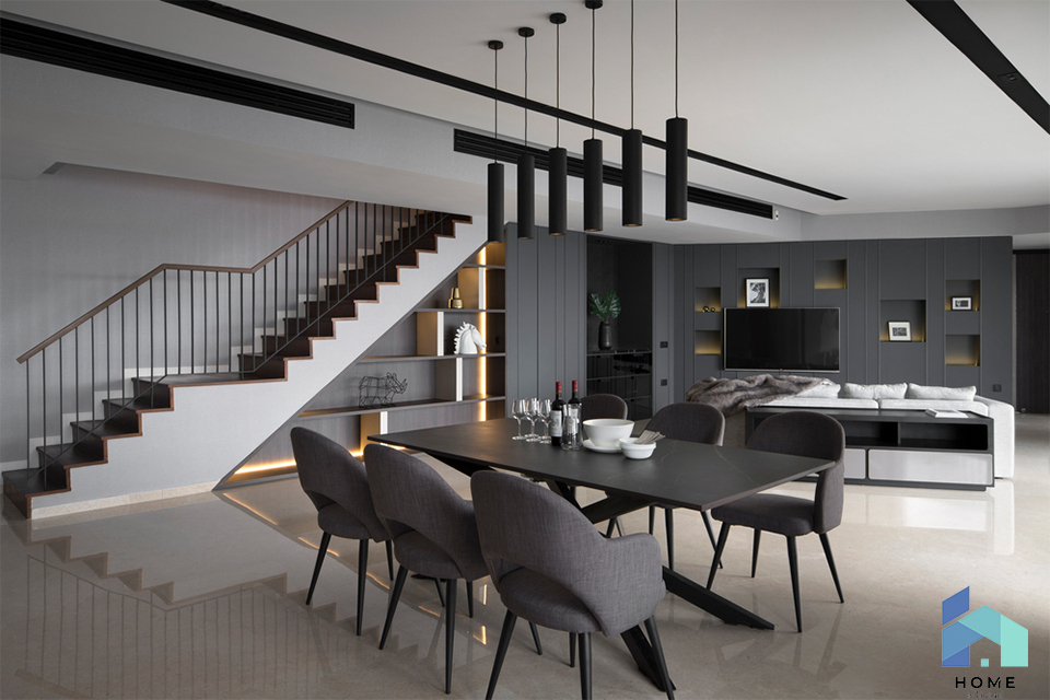 Light And Airy Homes Versus Dark And Moody Interiors Home By Hitcheed