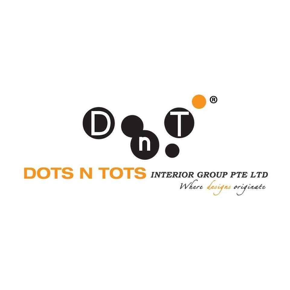 Dots 'N' Tots Interior Group