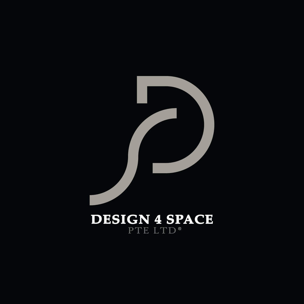 Design 4 space pte ltd black