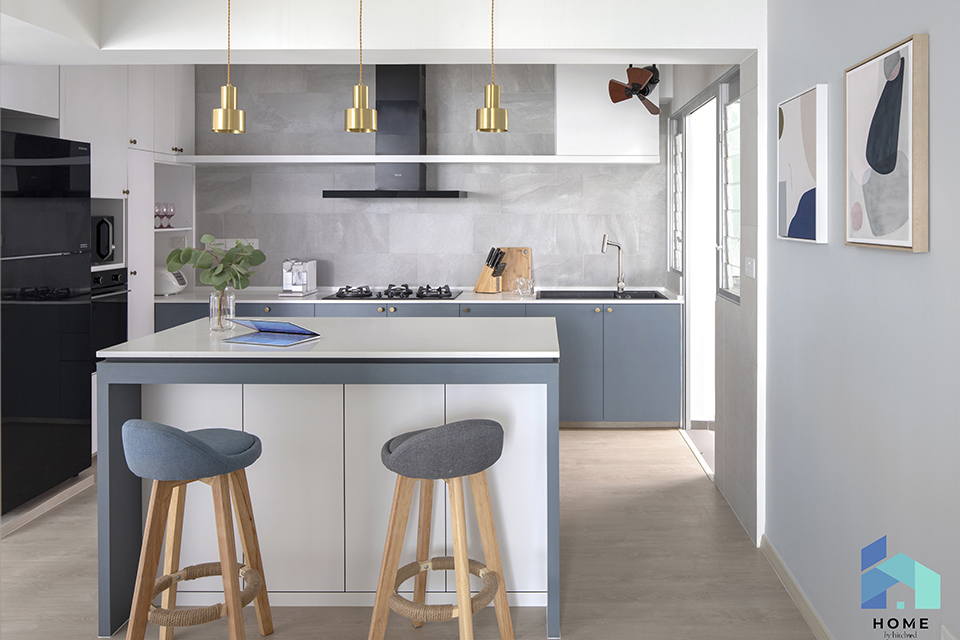 Top 4 Most Popular Kitchen Layouts Home By Hitcheed