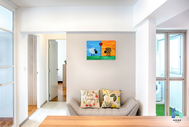 8 Resale Homes With Breathtaking Makeover Home By Hitcheed
