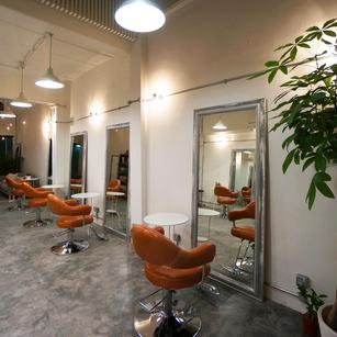 Hair Studio Flamingo | Neil Road