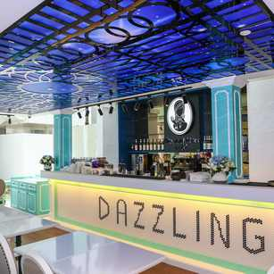 Dazzling Cafe @ Capitol